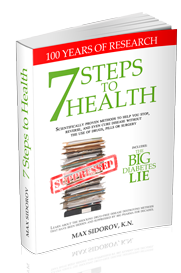 7 Steps to Health PDF