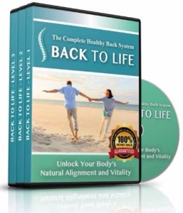 My Back To Life Review