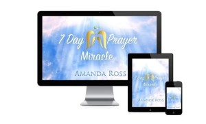 The 7 Day Prayer Miracle
